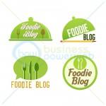 LogoCompilation_FoodieBlog