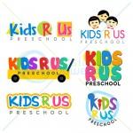 LogoCompilation_KidsRUs